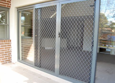 garage security doors